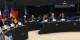 Gestern begann die 3. Sitzung des neuen deutsch-französischen Parlaments in Strasbourg. Vielversprechend! Foto: Courtesy Sylvain Waserman