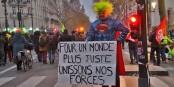 Das Gefühl vieler Franzosen ist es, dass ihre Regierung gegen sie regiert. Foto: Jeanne Menjoulet from Paris, France / Wikimedia Commons / CC-BY 2.0