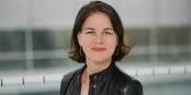 Annalena Baerbock, co-dirigeante des Verts.  Foto: Bündnis90/Die Grünen Bundestagsfraktion / Wikimédia Commons / CC-BY-SA 4.0Int