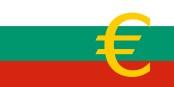 La Bulgarie et l'euro...  Foto: Atoine85/Wikimédia Commons/CC-BY-SA/3.0Unp