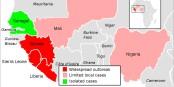 """Im Nachgang zur Ebola-Krise 2014 wurde die """"Pandemie-Anleihe"""" ins Leben gerufen. Foto: ZeLonewolf / Wikimedia Commons / CC0 1.0"""