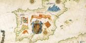Géographiquement, la proximité entre l'Espagne et le Portugal coule de source... Foto: Diego Homen / Wikimedia Commons / PD