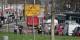 Für die TV-Teams sind wir in Strasbourg eine Attraktivität - hinter einer geschlossenen Grenze... Foto: Eurojournalist(e) / CC-BY-SA 4.0int