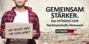 Une formidable action de solidarité lancée par nos amis de Hitradio Ohr ! Bravo ! Foto: (c) Hitradio Ohr
