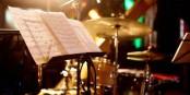 """Natürlich hoffen alle, dass die """"Jazz Nights"""" auf Schloss Staufenberg wie geplant stattfinden können... Foto: Hotel Ritter"""