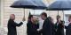 Emmanuel Macron et Pedro Sanchez - des rapports bien différents avec leur peuples... Foto: Ministry of the Presidency. Government of Spain / Wikimedia Commons / CC-BY-SA 3.0