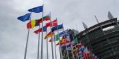 Das Europäische Parlament in Strassburg bleibt nächste Woche geschlossen - Coronavirus. Foto: fotogoocom / Wikimedia Commons / CC-BY-SA 3.0