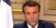 Emmanuel Macron verkündete gestern Abend seinen Massnahmen-Katalog gegen das Coronavirus. Foto: ScS EJ