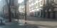 Morgens mit Ausgangsgenehmigung in der Stille der Innenstadt von Strasbourg - unwirklich. Foto: Eurojournalist(e) / CC-BY-SA 4.0int