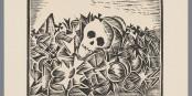 Fascisme et guerre. Anonyme, 1933   Foto: Rijksmuseum/Wikimédia Commons/CC-BY-SA/ PD