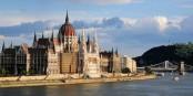 Le Parlement de Budapest   Foto: Ludovic Lepeltier Damien Leblois/Wikimédia Commons/CC-BY-SA/ PD