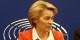 Ursula von der Leyen   Foto :marcchaudeur/Eurojournalist.eu/4.0Int