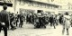 Die überzogene Polizeigewalt führte in Freiburg zum Gegenteil dessen, was sie bezwecken sollte. Foto: Historischer Zeitungsausschnitt