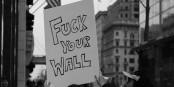 Même les Américains commencent à en avoir marre de la manie trumpienne de construire des murs... Foto: Mobilus in Mobili / Wikimedia Commons / CC-BY-SA 4.0int