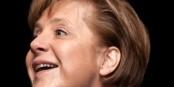 Angela Merkel et la CDU/CSU ont le vent en poupe... pendant la coronacrise, les Allemands lui font confiance. Foto: Christoph Braun - César / Wikimedia Commons / CC0 1.0