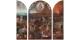 Um Zustände wie in der Bosch'schen Endzeitvision zu vermeiden, braucht es jetzt mutige, neue Ansätze. Foto: Hieronymus Bosch / Wikimedia Commons / PD