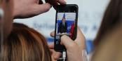 Viele Franzosen warten auf Präsident Macron wie auf Godot, in der Hoffnung, dass es Klarheit gibt. Ob es diese wirklich heute Abend geben wird? Foto: Eurojournalist(e) / CC-BY-SA 4.0int