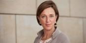 Yvonne Gebauer, ministre des Ecoles de Rhénanie du Nord-Westphalie  Foto: Magubosc/Wikimédia Commons/CC-BY-SA/4.0Int