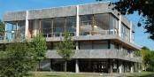 La Cour Constitutionnelle à Karlsruhe cherche un bras de fer avec la Banque Centrale Européenne... Foto: Guido Radig at German Wikipedia / Wikimedia Commons / CC-BY-SA 3.0