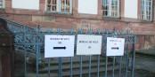 Bis zu zwei Drittel der Wahlberechtigten blieben am 15. März dem ersten Wahlgang der OB- und Kommunalwahlen fern. Und jetzt? Foto: Eurojournalist(e) / CC-BY-SA 4.0int
