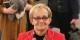 """Chantal Cutajar et les signataires de son """"Appel"""", demandent plus de transparence dans la décision du maintien ou non du 2e tour des municipales. Foto: Eurojournalist(e) / CC-BY-SA 4.0int"""