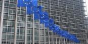 Die Europäischen Institutionen müssen jetzt zeigen, dass sie dieser Fahne würdig sind... Foto: Corentin Béchade / Wikimedia Commons / CC-BY-SA 4.0int