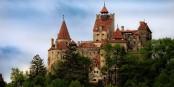 Le Château de Bran, Törzburg, Törcsvar en Transylvanie  Foto: Dobre Cezar/Wikimédia Commons/CC-BY-SA/3.0Romania