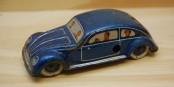 1940 : la KdF Wagen... Miniature,Hamburg  Foto: Andy Mabbett/Wikimédia Commons/CC-BY-SA/3.0Unp