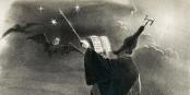 Un magicien Hocuspocus comme les aiment les médias   Foto: Racconish/Wikimédia Commons/CC-BY-SA/PD