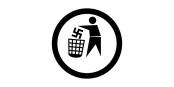 Dorthin gehört faschistisches Gedankengut - in den Mülleimer der Geschichte. Foto: Ahmadi / Wikimedia Commons / PD