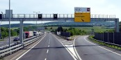 Schengen, jest tutaj... Foto: Renardo la vulpo / Wikimedia Commons / CC0 1.0