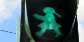 Vert. Des femmes politiques. Consommer de manière responsable. C'est clair que ça fait peur à certains. Mais il ne faut pas avoir peur... Foto: Lupus in Saxonia / Wikimedia Commons / CC-BY-SA 4.0int