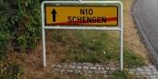 L'Europe sans l'espace Schengen ne fonctionnera pas ! Foto: Asurnipal / Wikimedia Commons / CC-BY-SA 4.0int
