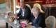 Catherine Trautmann et son second Serge Oehler - remporteront-ils la mairie de Strasbourg ? Foto: Eurojournalist(e) / CC-BY-SA 4.0int
