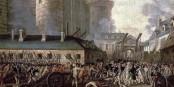 Eigentlich war der Sturm auf die Bastille gar nicht der entscheidende Moment der Französischen Revolution 1789. Foto: Anonymus / Musée de l'Histoire de France / Wikimedia Commons / PD