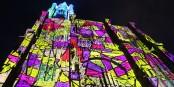 So haben Sie das Strassburger Münster auch noch nicht gesehen... Foto: (c) Eurojournalist(e)