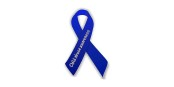 "The blue ""Child abuse awareness"" ribbon must be more than a symbol... Foto: TraumaAndDissociation / Wikimedia Commons / CC-BY 2.0"