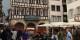 Dans cette nouvelle série, nous allons documenter le retour vers la normalité de trois enseignes strasbourgeoises. Foto: Eurojournalist(e) / CC-BY-SA 4.0int