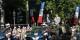 """Le leitmotiv du défilé du 14 juillet ne sera pas un hommage aux soignant.e.s, mais """"Make Macron great again""""... Foto: © École polytechnique - J. Barande / Wikimedia Commons / CC-BY-SA 2.0"""