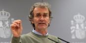 Le docteur Fernando Simón, épidémiologiste espagnol à la fois reconnu et contesté. Foto: Patricia de Todos / Wikimedia Commons / CC-BY-SA 4.0int