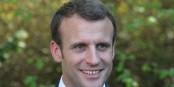 Eigentlich will Emmanuel Macron immer nur das Beste für alle... Foto: Eurojournalist(e) / CC-BY-SA 4.0int