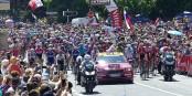 Die Tour de France 2020 wird ganz toll werden. Doch, doch, super! Foto: Florian Pépellin / Wikimedia Commons / CC-BY-SA 4.0int