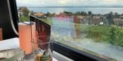 Tolle Aussicht, gutes Essen, leckere Tropfen - ein Hoch auf die Schweizer Zug-Gastronomie! Foto: Mats Meeussen / CC-BY-SA 4.0int