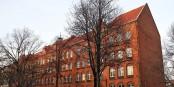 L'école Eduard Mörike à Neukölln (Berlin)  Foto:Frankschubert/Wikimédia Commons/CC-BY-SA/4.0Int