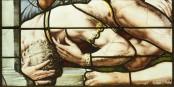 Homme empoisonné. Vincennes, v.1550  Foto: Benjamin Gavaudau/Wikimédia Commons/CC-BY-SA/PD