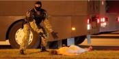Minsk. La violence est aussi destructrice pour celui qui la commet   Foto: NV/CC-BY-SA/4.0Int