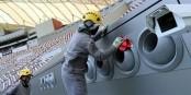 Le Katar traite souvent les ouvriers étrangers sur ses chantiers du Mondial 2022 comme des esclaves... Foto: Adoridant / Wikimedia Commons / CC-BY-SA 4.0int