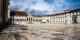 L'Université de Coimbra, fondée en 1290 par Denis 1er (1261-1325), est l'une des plus anciennes d'Europe aujourd'hui encore en fonction. Foto:  Ben K / Wikimedia Commons / CC-BY 2.0