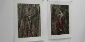 """Dans le cadre de l'exposition """"Photosynthèses"""", le public découvre, entre autres, les excellentes photos de František Zvardon. Foto: Eurojournalist(e)"""