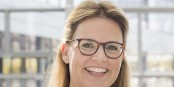 Nadine Tetsch leitet das Beschwerde-Management beim Versorger RheinEnergie. Foto: privat